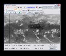 Skylab GPS Simulator